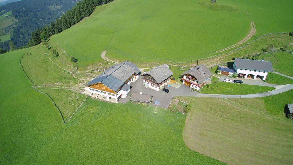 Bauernhof Öbrist