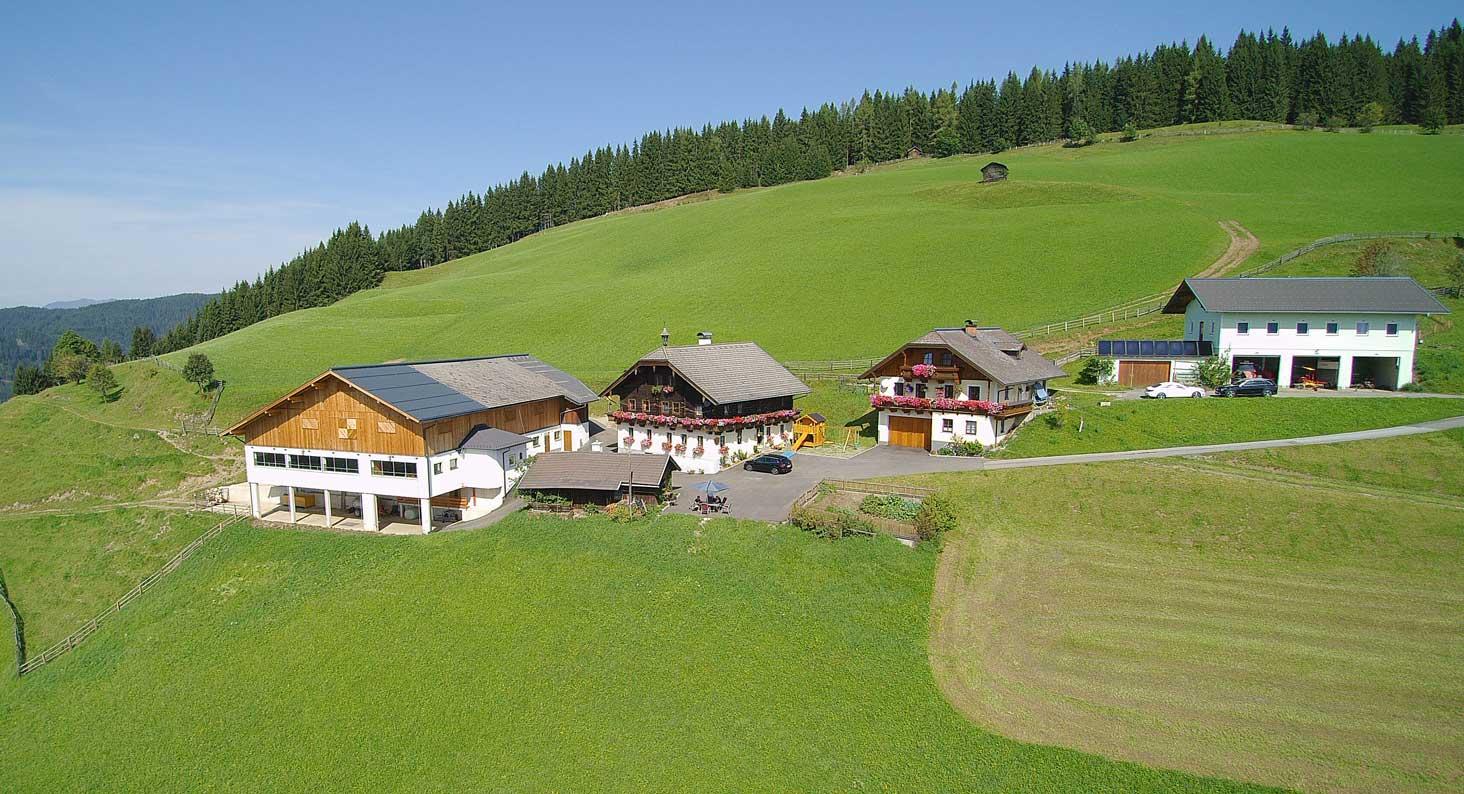 Bauernhof Oebrist